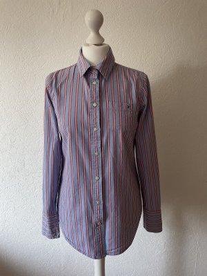 Tommy Hilfiger Damen Bluse mit Muster
