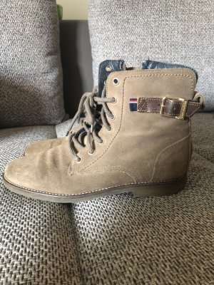 Tommy Hilfiger Damen Boots