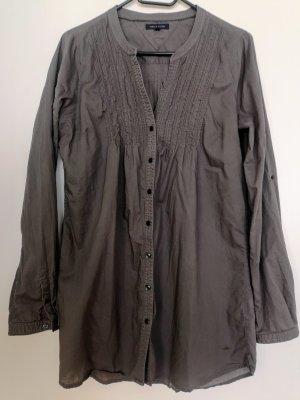 Tommy Hilfiger Shirtwaist dress green grey