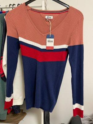 Tommy Hilfiger Suéter multicolor