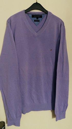 Tommy Hilfiger, Damen Shirt, Gr. S, Baumwolle.