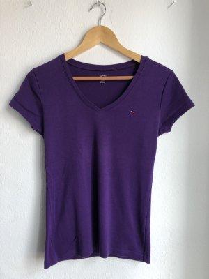 Tommy Hilfiger Damen Shirt T-Shirt