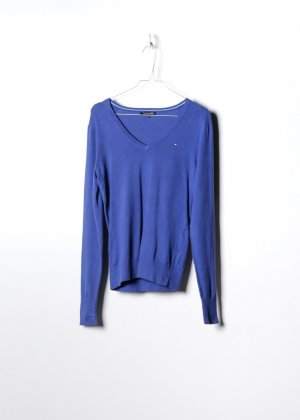 Tommy Hilfiger Damen Strickpullover in S
