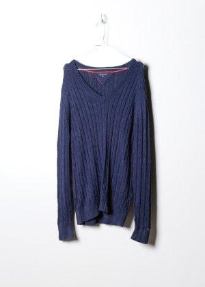 Tommy Hilfiger Damen Sweatshirt in XL