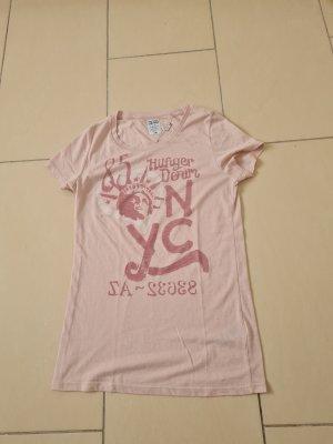 tommy Hilfiger Damen T-shirt Gr. M
