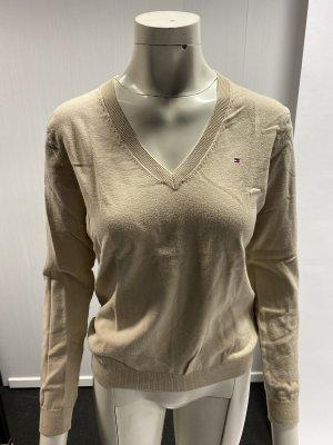 Tommy Hilfiger Damen V-Pullover