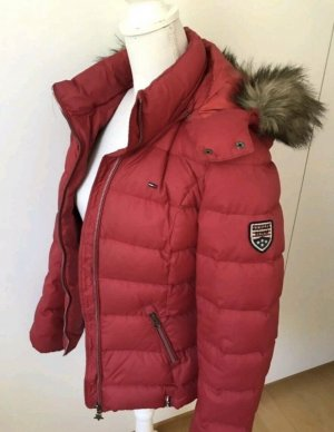 Tommy Hilfiger Piumino rosso