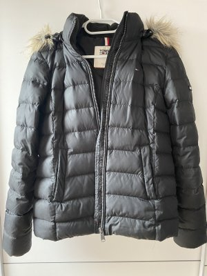 Tommy Hilfiger Down Jacket black