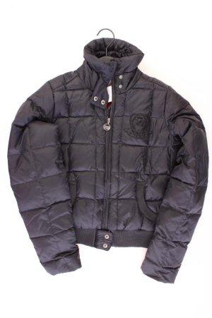 Tommy Hilfiger Daunenjacke Größe XS schwarz aus Polyester