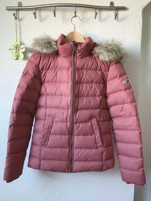 Tommy Hilfiger Daunenjacke XS Basic Hooded jacket