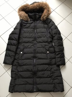 Tommy Hilfiger Manteau en duvet noir