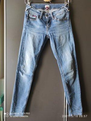 Tommy Hilfiger Denim 7/8 Jeans Größe 32