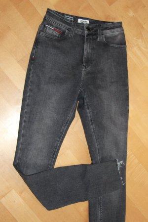 Tommy Hilfiger Denim 7/8 Jeans  SantanaSkinny high rise Gr. 26/32