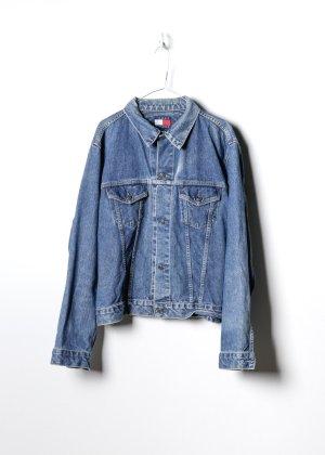 Tommy Hilfiger Denim Jacket in XL