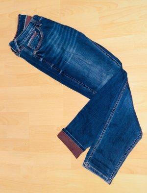 Tommy Hilfiger Denim Jeans Jeanshose blau L