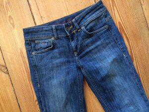 Tommy Hilfiger Denim Jeans, Ruby Alabama Stretch, W27/L34