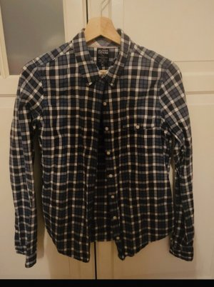 Tommy Hilfiger Denim Flannel Shirt multicolored