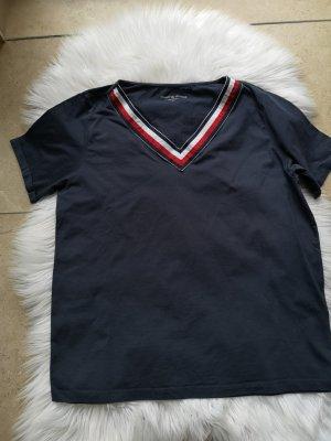 Tommy Hilfiger Denim Oversized Shirt Gr M