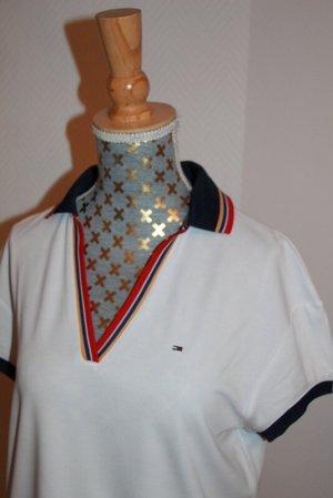 Hilfiger Denim Polo multicolore Modal