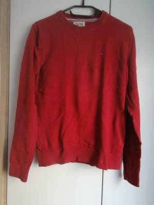 Tommy Hilfiger Denim Pullover Sweatshirt Basic S 36