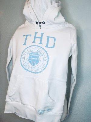 Tommy Hilfiger, Denim, Pullover, Sweatshirt, Hoodie