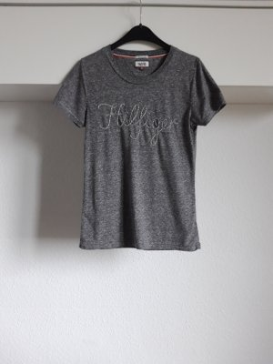 Hilfiger Denim T-Shirt grey