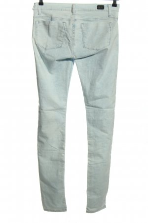 Tommy Hilfiger Denim Jeans skinny blu stile casual