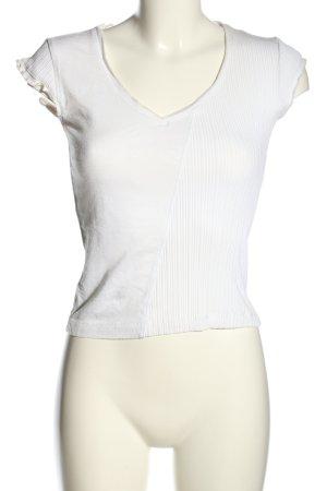 Tommy Hilfiger Denim Camiseta blanco look casual