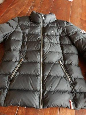 Tommy Hilfiger Denim Winter Jacket black