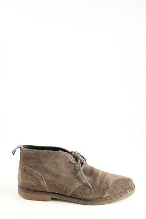 Tommy Hilfiger Desert Boots Motivdruck Casual-Look