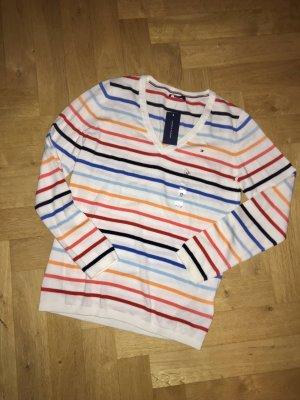 Tommy Hilfiger Dünner Pullover