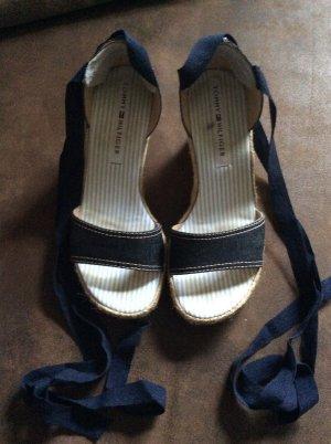Tommy Hilfiger Roman Sandals dark blue