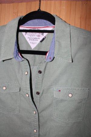Tommy Hilfiger Feincord Hemd