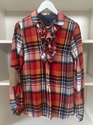 Tommy Hilfiger Flanell Bluse
