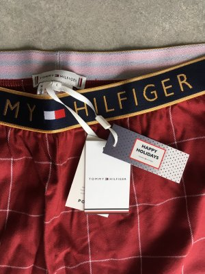 Tommy Hilfiger Flanell Schlafhose