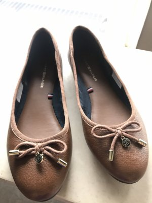 Tommy Hilfiger Flat Ballerina Shoes