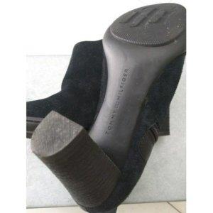 Tommy hilfiger flat boots