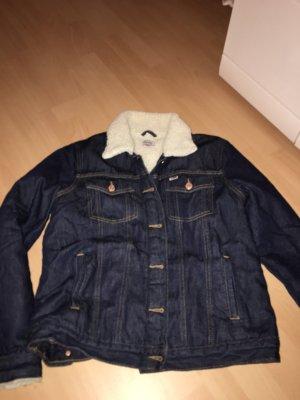 Tommy Hilfiger gefütterte Jeans Jacke
