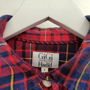 Tommy Hilfiger Gigi Hadid Bluse