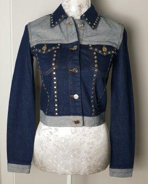 Gigi Hadid x Tommy Hilfiger Denim Jacket multicolored