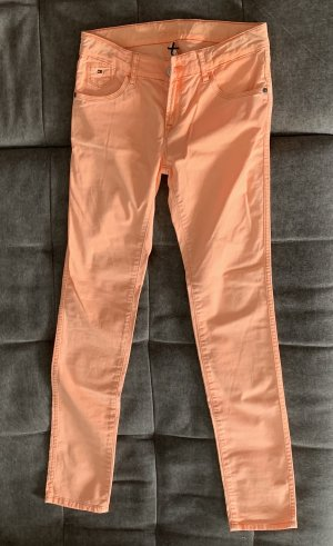 Tommy Hilfiger Gr. 164/XS orange/apricot