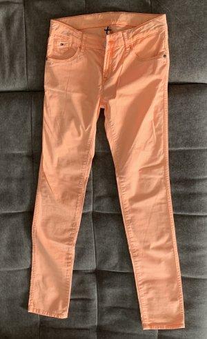 Tommy Hilfiger Gr. 164/XS orange/apricot