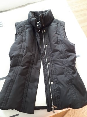 Tommy Hilfiger Down Vest black