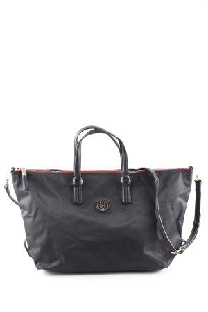 Tommy Hilfiger Handtasche schwarz Casual-Look