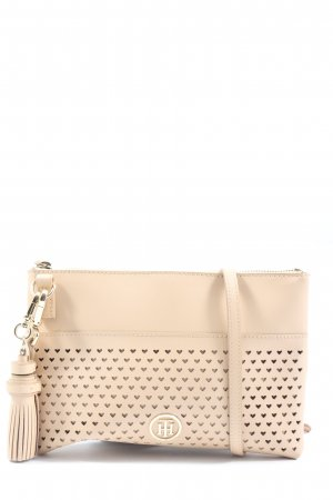 Tommy Hilfiger Clutch creme Casual-Look