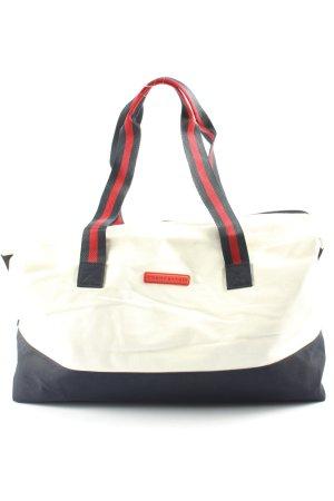 Tommy Hilfiger Handtasche mehrfarbig Casual-Look