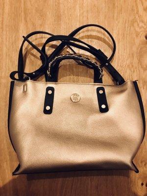 Tommy Hilfiger Handtasche - Gold