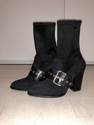 Tommy Hilfiger Heeled Boot