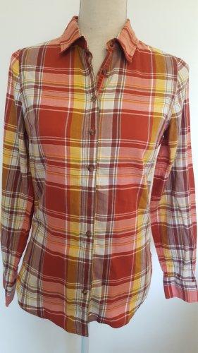 Tommy Hilfiger Camicia a maniche lunghe multicolore