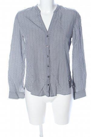 Tommy Hilfiger Shirt Blouse allover print casual look